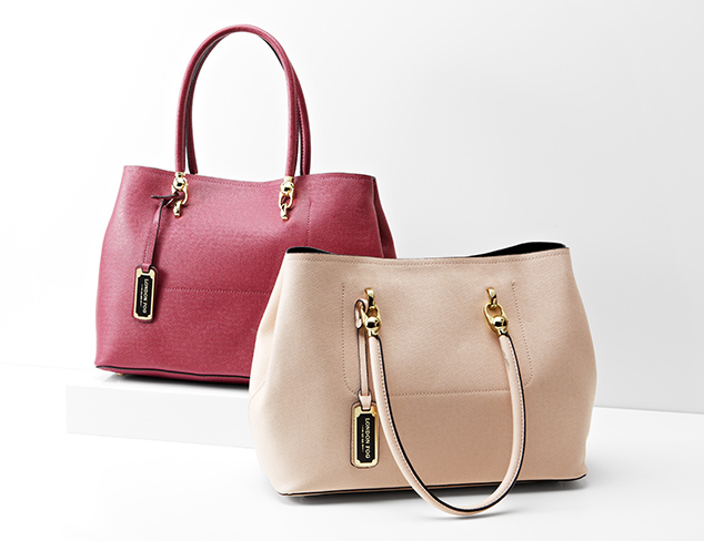 85 Under London Fog Handbags At Myhabit