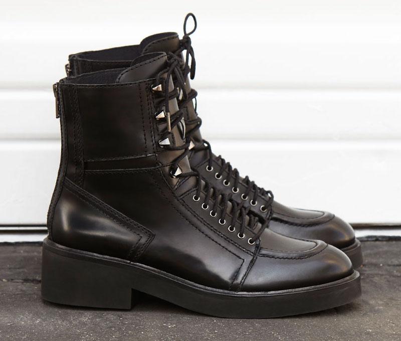 Ash Neal Boot