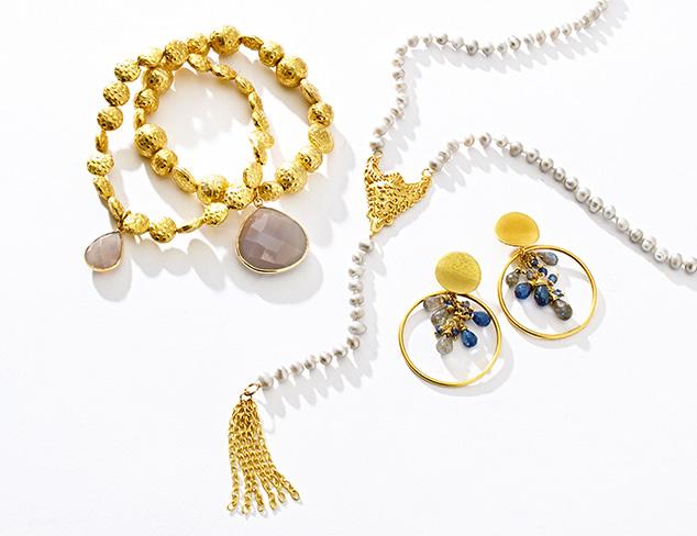 Ashiana London Jewelry at MYHABIT