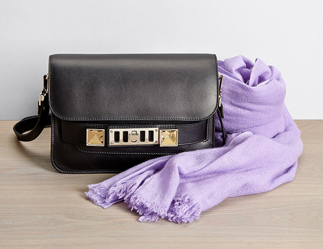 Autumn Essentials Handbags, Wraps & More at MYHABIT