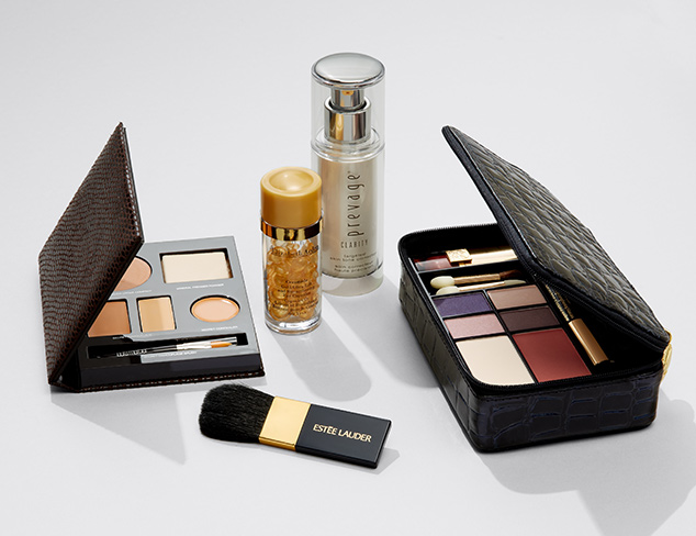 Beauty Greats Laura Mercier, Estée Lauder & More at MYHABIT