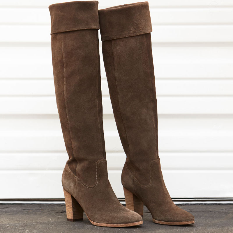 Belle by Sigerson Morrison Honey Boot