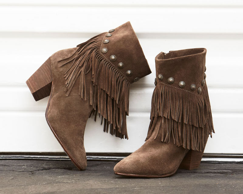 Belle by Sigerson Morrison Yardley Boot