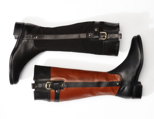 Boot Season Tall Styles at MYHABIT