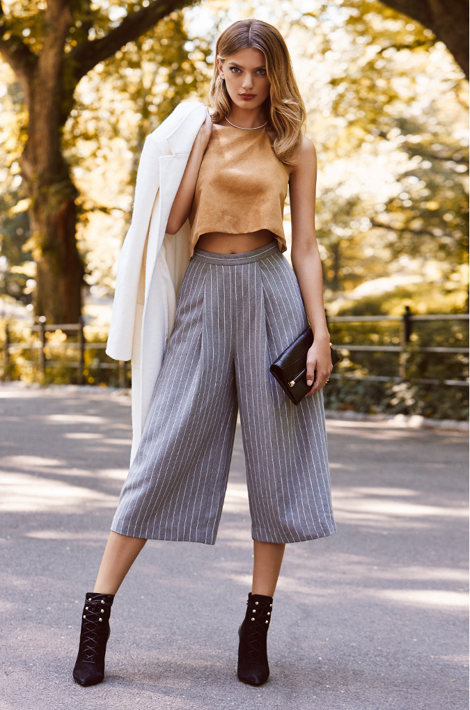 C/MEO The Days Culotte Pant