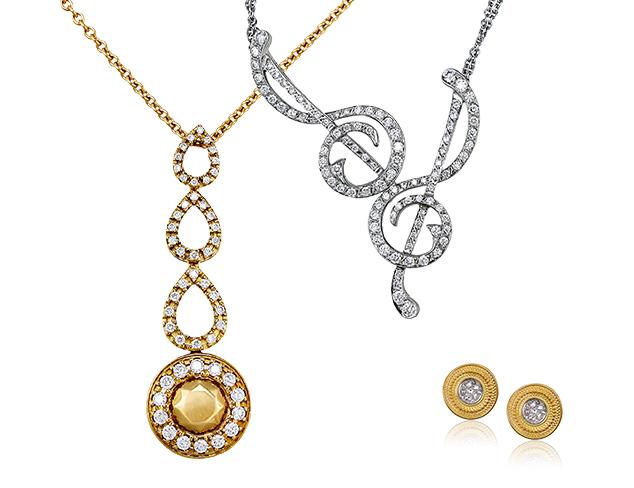 Carrera y Carrera Fine Jewelry at MYHABIT