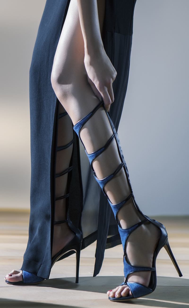 Casadei SS15 Gladiator Collection AD Campaign_1