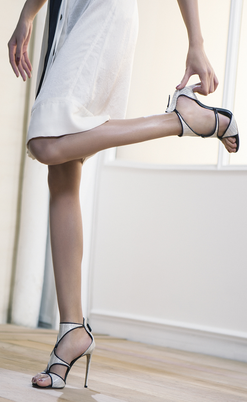 Casadei SS15 Gladiator Collection AD Campaign_3