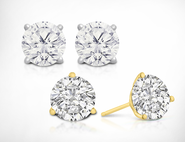 Certified Classics Diamond Jewelry at MYHABIT