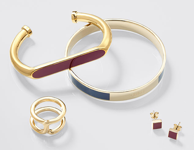 Chloé Jewelry at MYHABIT
