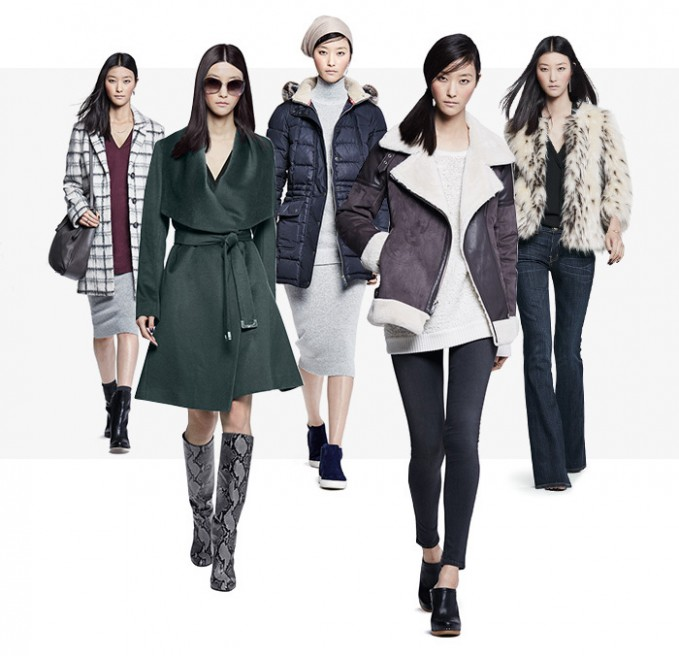 Coat Check: Fall 2015's Best Outerwear