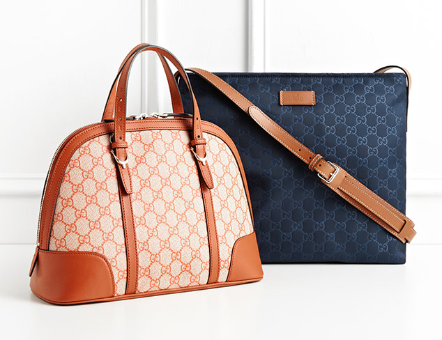 Designer Handbags Gucci & More at MYHABIT
