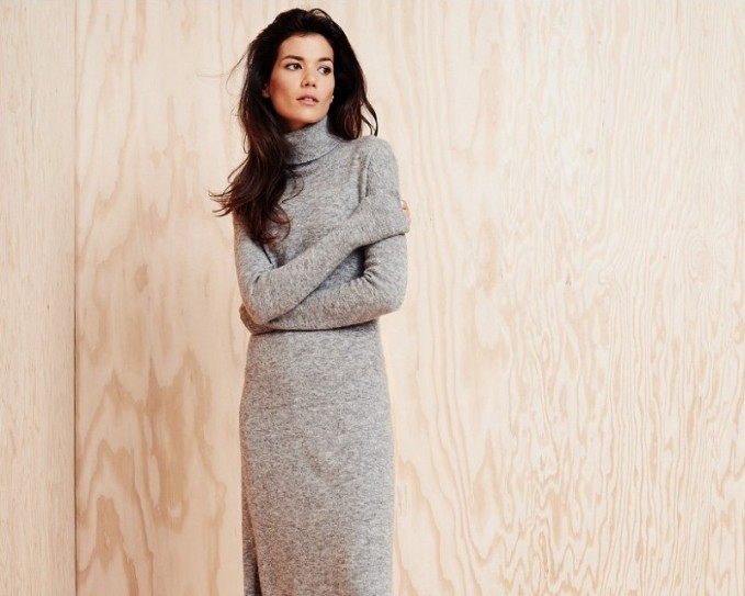 Designers Remix Alta Knit Dress