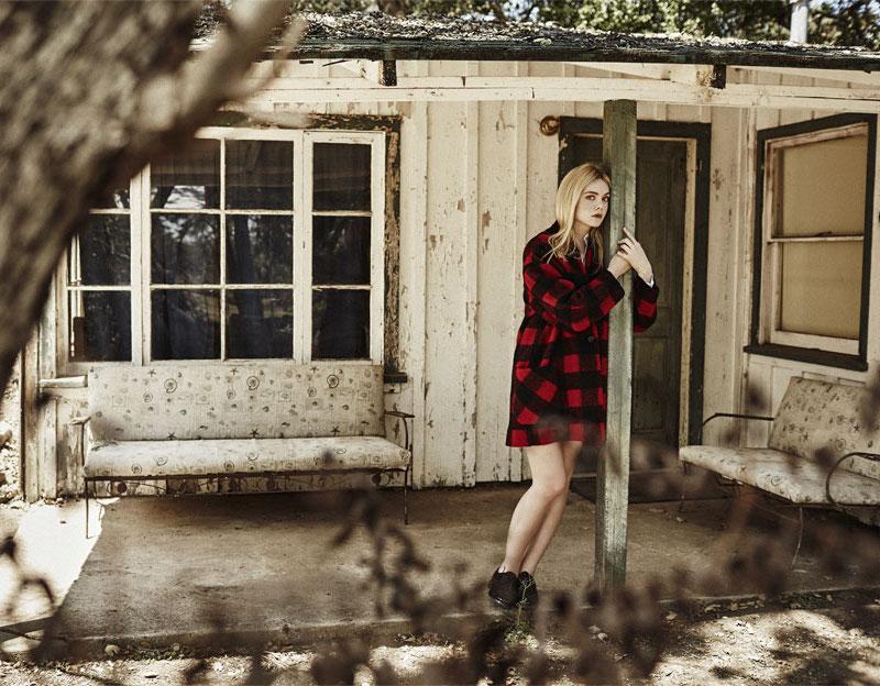 Étoile Isabel Marant Gabrie Plaid Wool-blend Coat