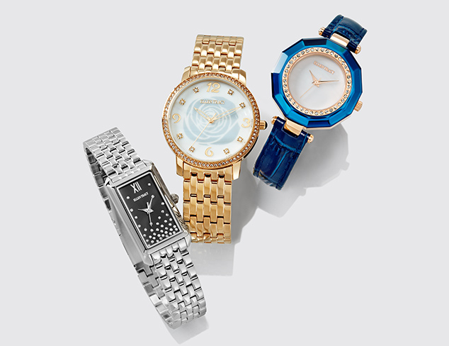 Ellen Tracy Watches at MYHABIT