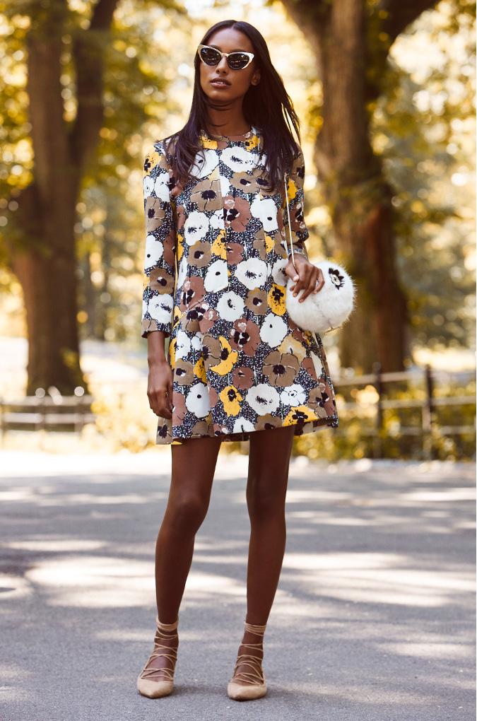 Essentiel Kalan Dress