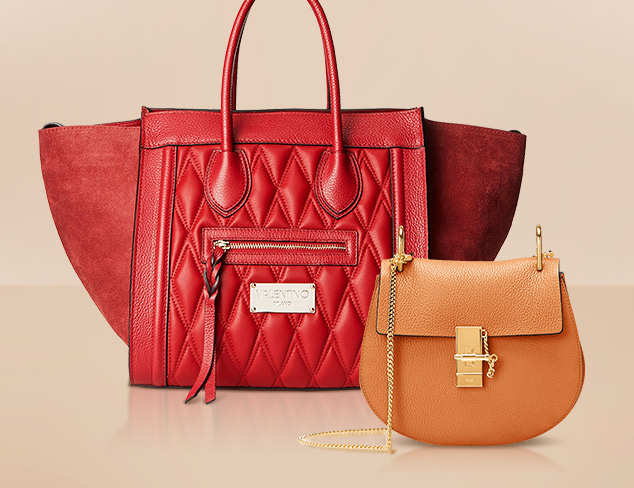 Fall Edit Handbags at MYHABIT