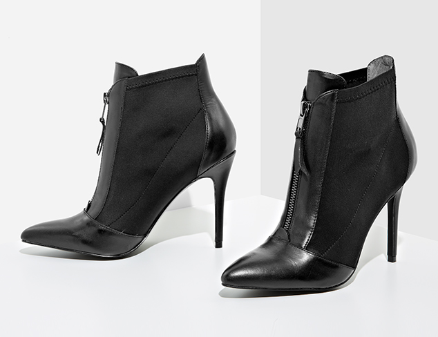 Fall New Arrivals feat. Charles By Charles David at MYHABIT