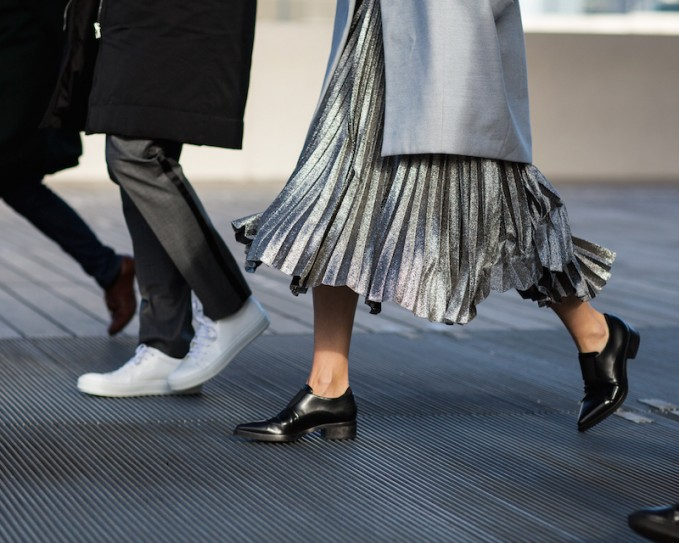 Fashion Week 2015 :: 4 Outfits Inspired by Each Fashion Week City