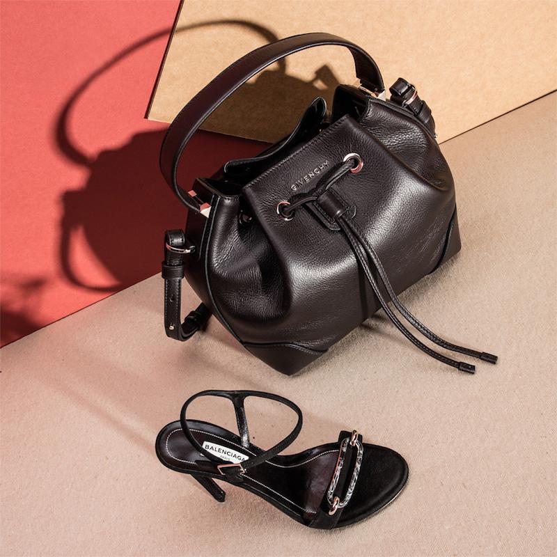 Givenchy Small Lucrezia Bucket