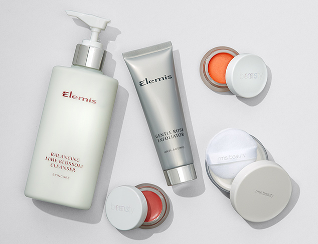 Glow Getters RMS, ELEMIS & More at MYHABIT