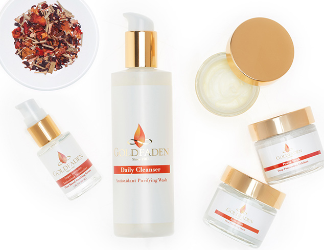 Goldfaden Since 1967 Skincare at MYHABIT