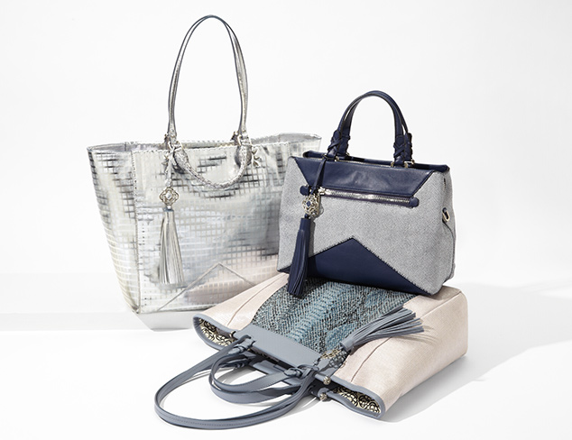 Handbags from RAFE NEW YORK & More at MYHABIT