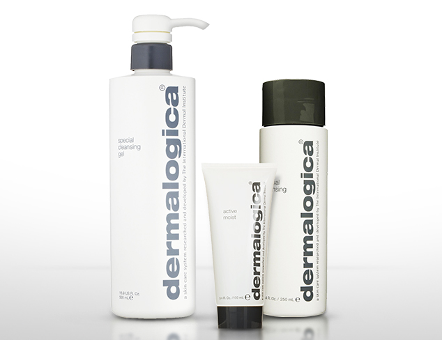 Healthy Skin Dermalogica & More at MYHABIT