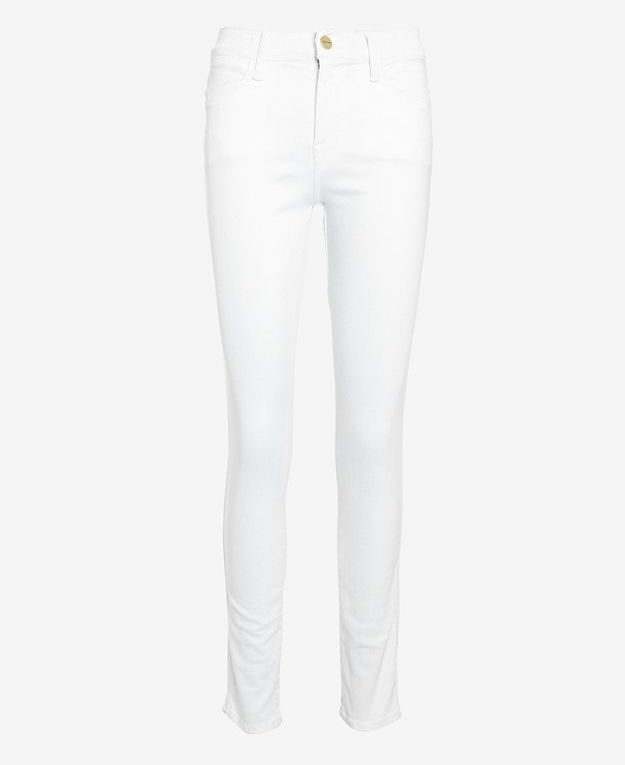 INTERMIX EXCLUSIVE FRAME Le High Skinny