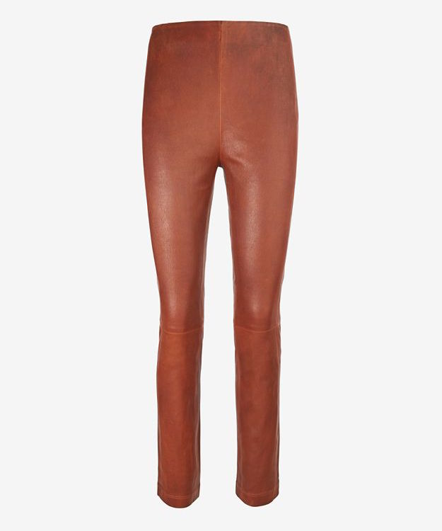 INTERMIX EXCLUSIVE rag & bone/JEAN Georgie Leather Pant
