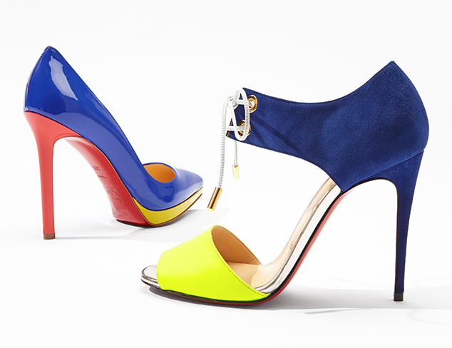 Invest in Yourself Designer Shoes at MYHABIT
