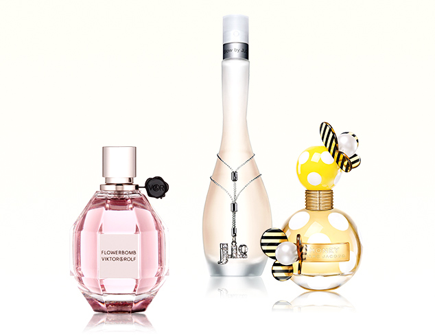 Just for Her Playful Perfumes at MYHABIT
