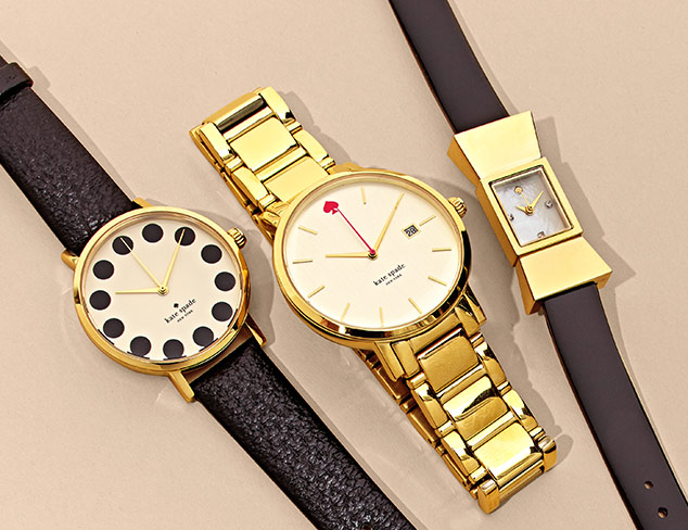 Kate Spade Watches at MYHABIT