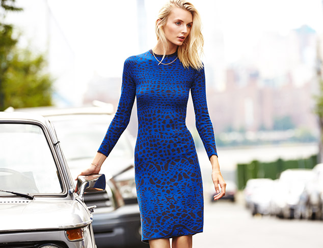 Kier & J Sweaters & Dresses at MYHABIT