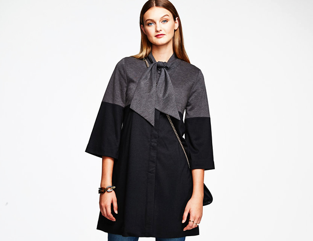 Like a Lady Chic Outerwear at MYHABIT