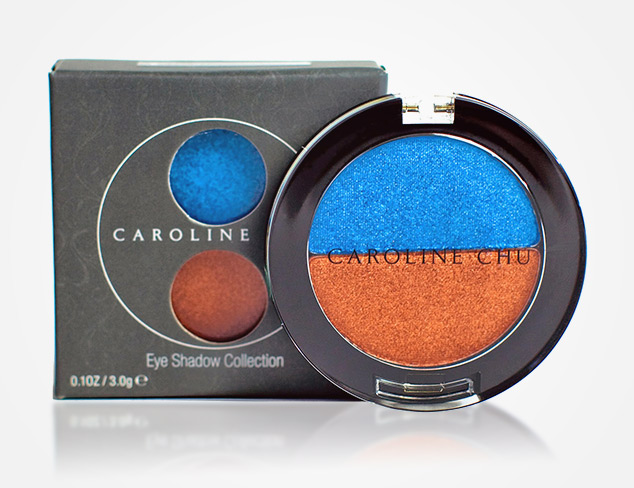 Makeup & More by Caroline Chu at MYHABIT