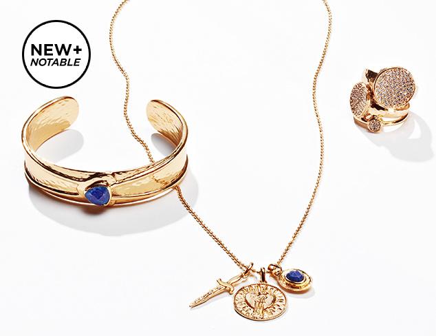 Melinda Maria Jewelry at MYHABIT