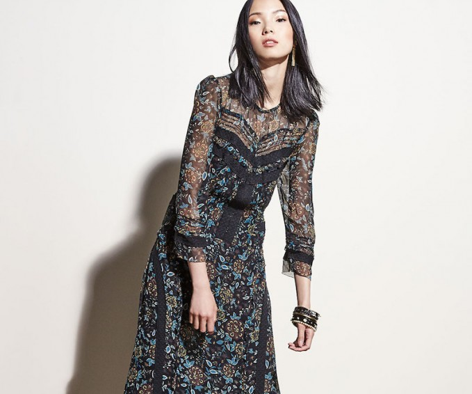 Neiman Marcus What To Wear Now Fall 2015