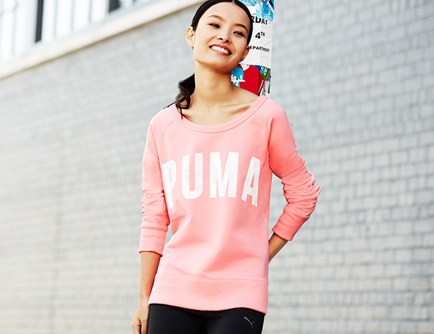 New Arrivals PUMA at MYHABIT