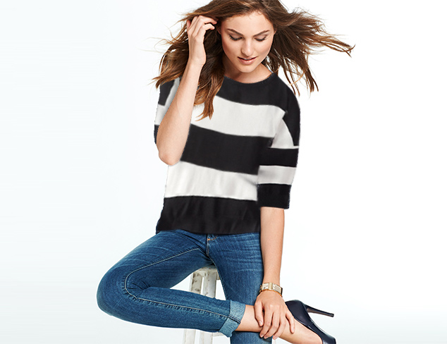 New Markdowns Cullen Sweaters at MYHABIT