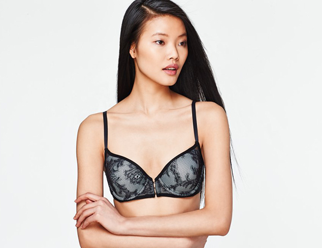 New Markdowns Lingerie feat. Natori, Heidi Klum, & More at MYHABIT