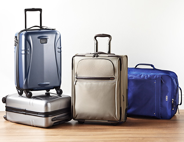 New Markdowns TUMI at MYHABIT