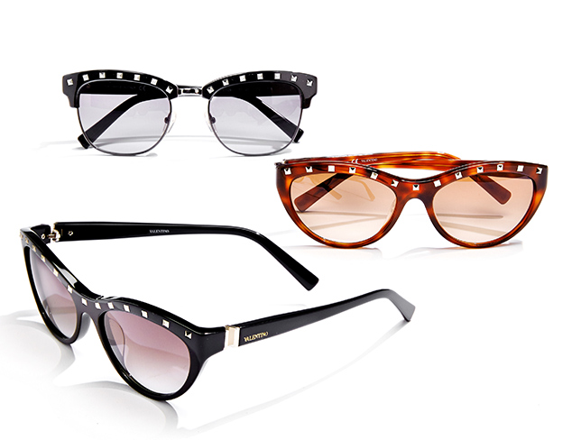 New Markdowns Valentino Sunglasses at MYHABIT