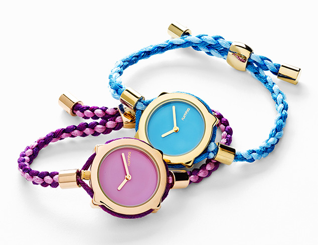 New Markdowns Watches at MYHABIT