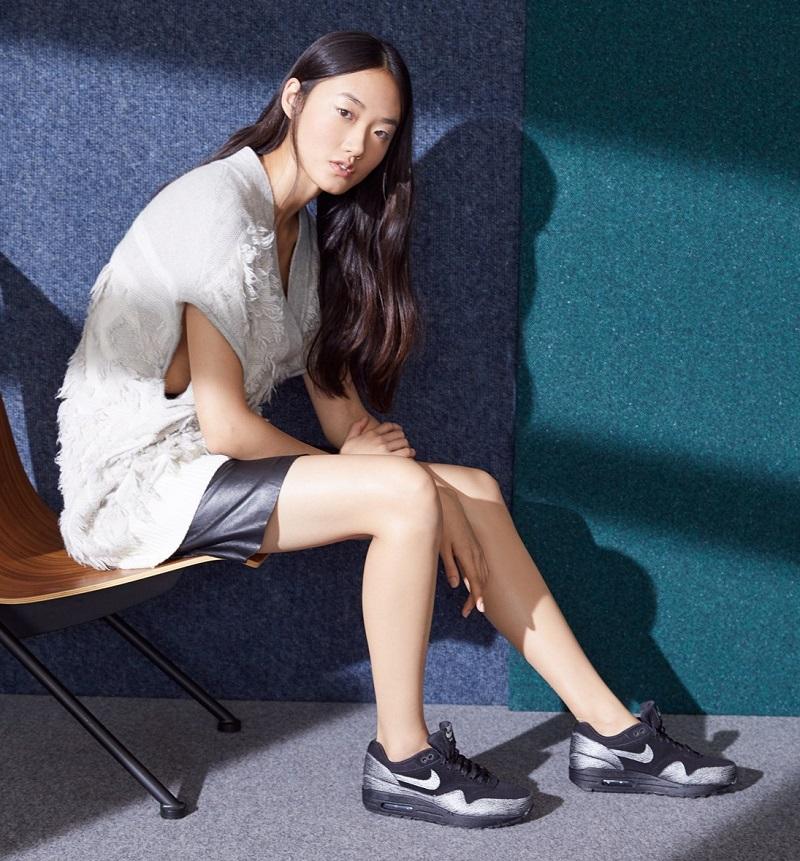 Nike Air Max 1 Vintage Sneakers