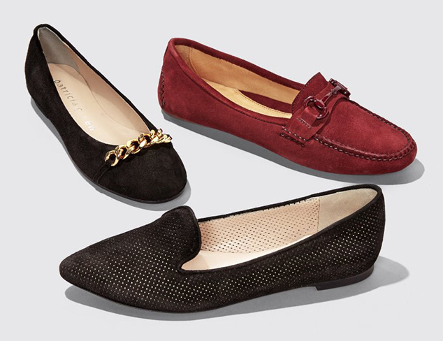 Patricia Green Loafers & Flats at MYHABIT