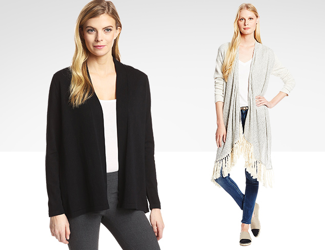 Perfect Together Skinny Jeans & Cardigans at MYHABIT
