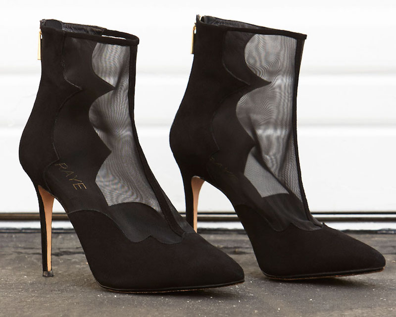 Rocking The Boots Fall 2015 Boot Shop At Revolve Nawo