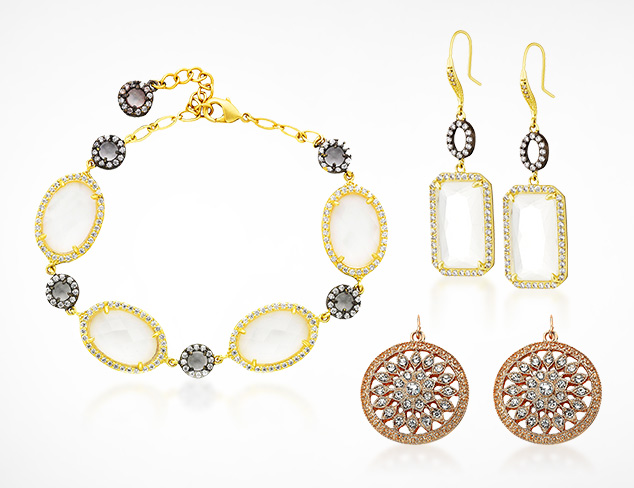 Riccova Jewelry at MYHABIT