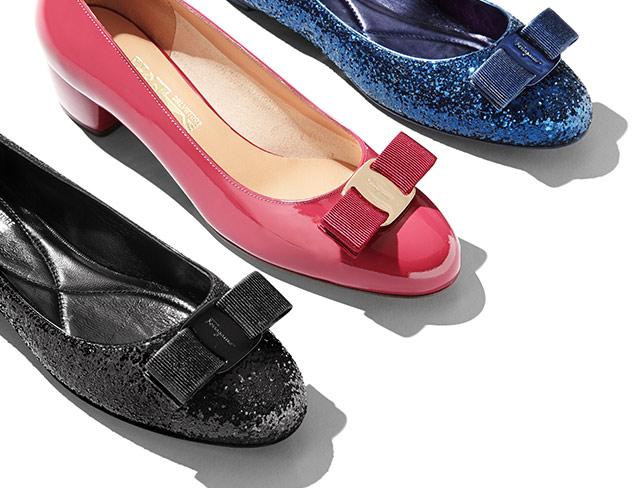 Salvatore Ferragamo Shoes & Boots at MYHABIT